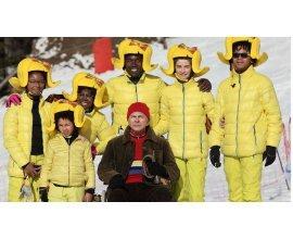 France Bleu: A gagner des DVD du film la deuxième étoile