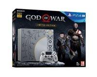 Boulanger: Console PS4 Sony Pro 1To Edition Spéciale + God Of War à 399,99€ au lieu de 469,99€
