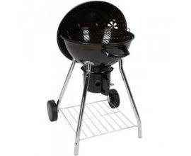 Gifi: Barbecue à charbon à roulettes Smith - 45 cm à 34,29€ au lieu de 49€
