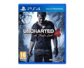 Rakuten-PriceMinister: Uncharted 4: A Thief's End sur PS4 à 19,99€ livraison comprise