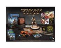 Auchan: Jeux video - Conan Exiles - Edition Collector PC à 49,99€ au lieu de 69,99€