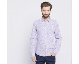 Devred 1902: Chemise Homme casual à imprimé à 27,99€ au lieu de 39,99€