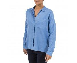 Oxbow: Chemise Caprauna bleu à 38,50€ au lieu de 55€