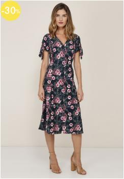 Code promo Kookaï  : -30% sur les robes et combinaisons