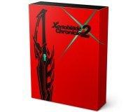 Cdiscount: Jeu Switch Xenoblade Chronicles 2 Édition Collector à 69,99€ au lieu de 125,75€