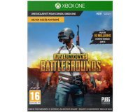 Cdiscount: Jeu Xbox One PLAYERUNKNOWN'S BATTLEGROUNDS à 23,90€ au lieu de 29,99€