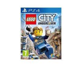 Micromania: Jeu LEGO City Undercover Ps4 à 29,99€ au lieu de 39,99€
