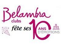 Belambra: -10% supplémentaires sur une sélection de Clubs pour les 10 ans de Belambra