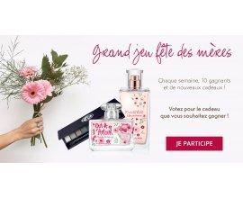 Yves Rocher: Chaque semaine des produits de beauté à gagner