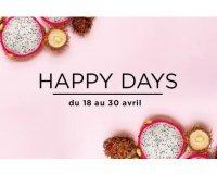 Simone Pérèle: [Happy Days] Jusqu'à -50% sur une sélection lingerie et bain