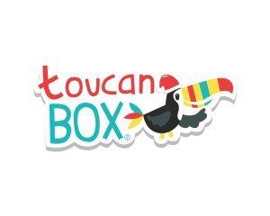 toucanBox:  1 kit édition limitée Noël en cadeau pour les nouveaux clients