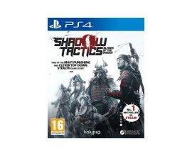 Micromania: Jeu Shadow Tactics Blades of the Shogun sur PS4 à 19,99€ au lieu de 21,99€