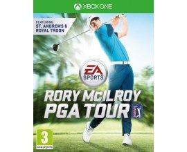Zavvi: Jeu Rory McIlroy PGA Tour Xbox One à 21,99€ au lieu de 57,35€
