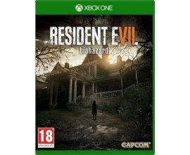 Zavvi: Jeu Resident Evil Biohazard Xbox One à 23,99€ au lieu de 64,35€