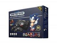 Amazon: Console de jeu vidéo Retro Sega Megadrive + 85 jeux HD à 74,99€ au lieu de 89,99€