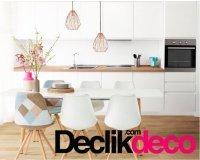 Vente Privée: Rosedeal Declikdeco : payez 50€ pour 100€ de bon d'achat ou 100€ pour 200€