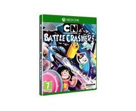 Micromania: Jeu Xbox One Cartoon Network BATTLE CRASHERS à 17,99€ au lieu de 19,99€