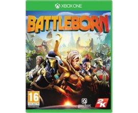 Zavvi: Jeu Battleborn Xbox One à 9,99€ au lieu de 64,35€