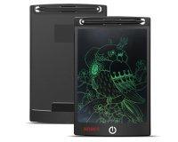 Amazon: LCD Tablette D'écriture, NOBES pour l'écriture et le dessin sans papier à 10,50€ au lieu de 38,99€