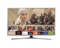 Fnac: TV Samsung UE49MU6405 UHD 4K à 629€ au lieu de 699€