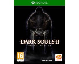 Zavvi: Jeu Dark Souls II: Scholar of the First Sin Xbox One à 18,99€ au lieu de 51,75€
