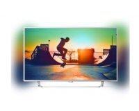 Fnac: TV Philips 49PUS6412 Android UHD 4K à 599€ au lieu de 799€