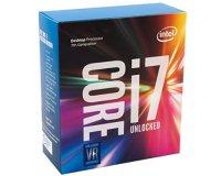Amazon: Processeur Intel Core Kabylake i7-7700K 4,20 GHz à 308,27€ au lieu de 411,90€