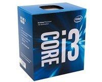 Amazon: Processeur  Intel Core i3-7100 LGA 1151 2 cœurs 3.90 GHz à 109,09€ au lieu de 136€