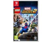 Base.com: Jeu Nintendo Switch LEGO Marvel Superheroes 2 à 26,73€ au lieu de 64,34€