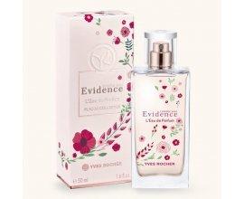 Yves Rocher: Eau de parfum comme une Evidence Edition Collector 50ml d'une valeur de 23,90€ au lieu de 39,80€