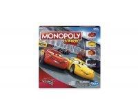 Fnac: Jeu Monopoly junior cars a 12€
