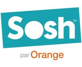 Sosh: Forfait mobile 2h d'appels + SMS & MMS illimités + 50 Mo d'Internet à 1,99€.mois pendant 12 mois