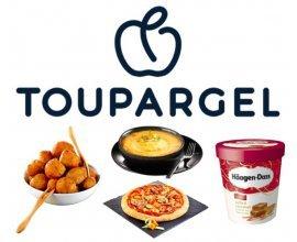 Groupon: Payez 1€ le bon d'achat Toupargel de 40€ valable dès 80€ d'achat