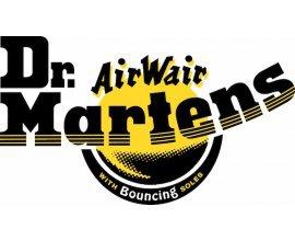 Dr. Martens: 10% de réduction sur votre première commande en vous inscrivant à la newsletter