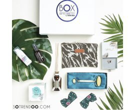 """Marie Claire: 1 box """"Marie Claire Mode & Lifestyle - Spring Vibes"""" à gagner"""