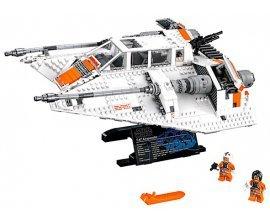 LEGO: 20% de réduction sur une sélection d'ensembles LEGO Star Wars