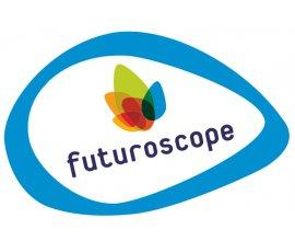 Vente Privée: Billet Futuroscope 1 jour non daté à 30€ au lieu de 45€