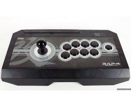 Webdistrib: Manette HORI Real Arcade Pro 4 KAI PlayStation à 115,49€ au lieu de 149,99€