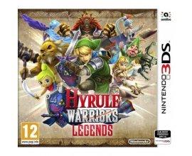 Maxi Toys: Jeu Zelda Hyrule Warriors sur 3DS à 21,59€