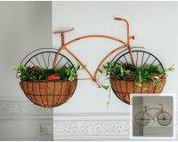 Becquet: Décoration murale ou jardinière vélo à 50,32€ au lieu de 62,90€