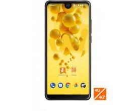 Orange: Smartphone Wiko View2 anthracite à 169,90€ au lieu de 199,90€