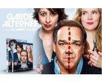 "Télé 7 jours: 10 DVD & 10 Blu-Ray du film ""Garde alternée"" à gagner"