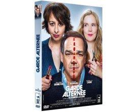 """RTL2: Des DVD du film """"Garde alternée"""" à gagner"""