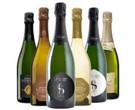 Avenue des Vins: 1 coffret de 3 bouteilles de Champagne du vigneron Xavier Loriot à gagner