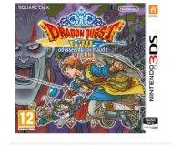 Auchan: Jeux 3DS Dragon Quest VIII L'odyssée Du Roi Maudit à 19,99€ au lieu de 34,99€