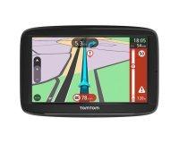 Boulanger: GPS Tomtom Via 62 Europe 48 pays à 179,99€ au lieu de 199,99€