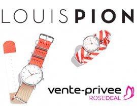 Vente Privée: [Rosedeal] Payez 75€ le bon d'achat Louis Pion de 130€ (ou 30€ pour 60€)
