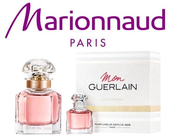 Code promo Marionnaud : 30% de réduction sur les parfums et les coffrets