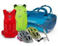Osprey: 1 kit de vélos Osprey pour 2 à gagner