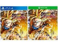 Auchan: Dragon Ball Fighter Z sur PS4 ou Xbox One à 32,99€ au lieu de 64,99€